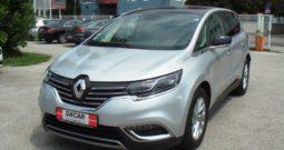 Renault Espace dCi 160 INTENS EDC automatik